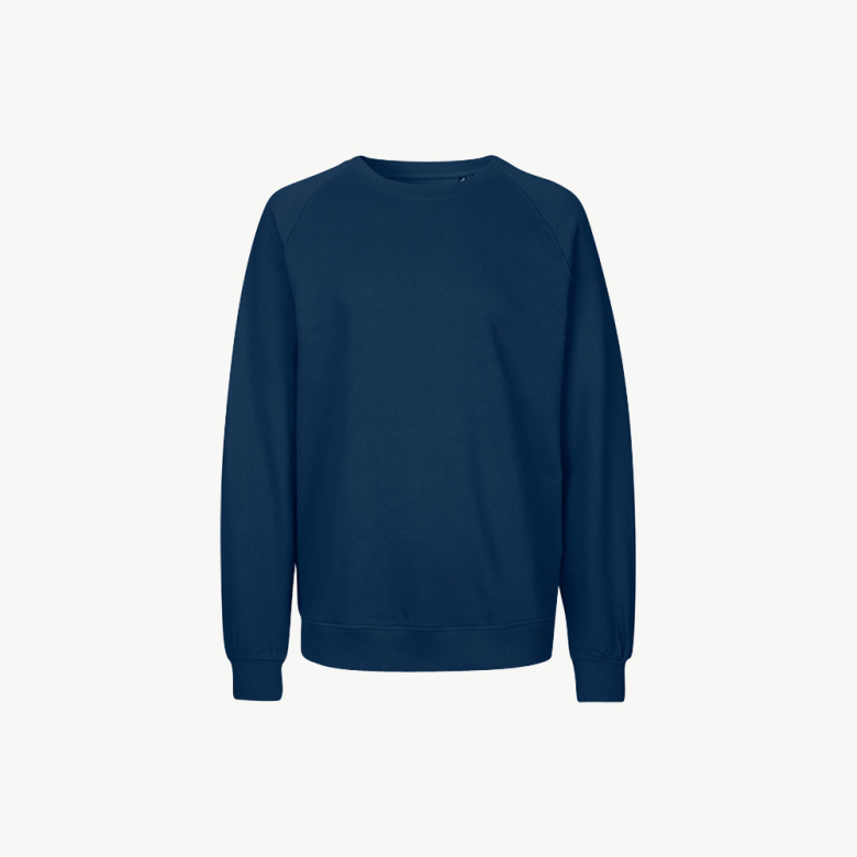 Organic Fairtrade Sweatshirt