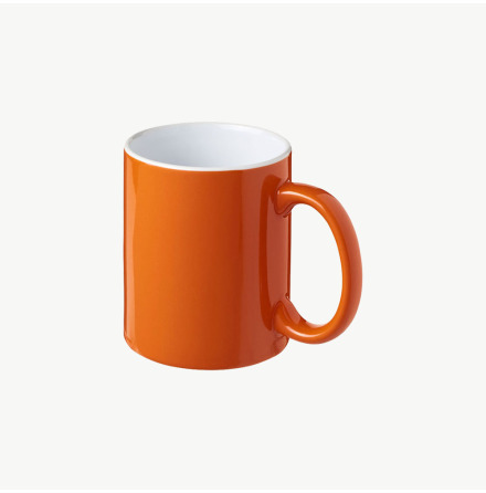 Kaffemugg - Klassisk