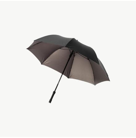 "27"" Q7, paraply med automatisk mekanism och LED-lampa"