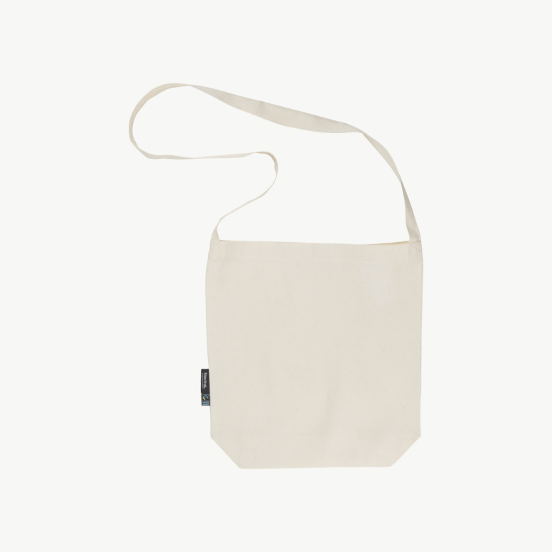 Eco Sling Bag, Nature