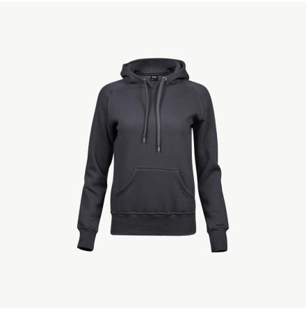 Sweatshirt Hoodie - Dam